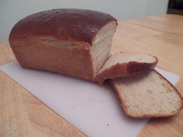 Whole Wheat Amish Friendship Bread Recipe by Melody O'Banion ♥ friendshipbreadkitchen.com