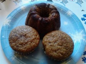 Gluten Free Dairy Free Orange Spice Butterscotch Amish Friendship Bread by Beverly Ulysses | friendshipbreadkitchen.com