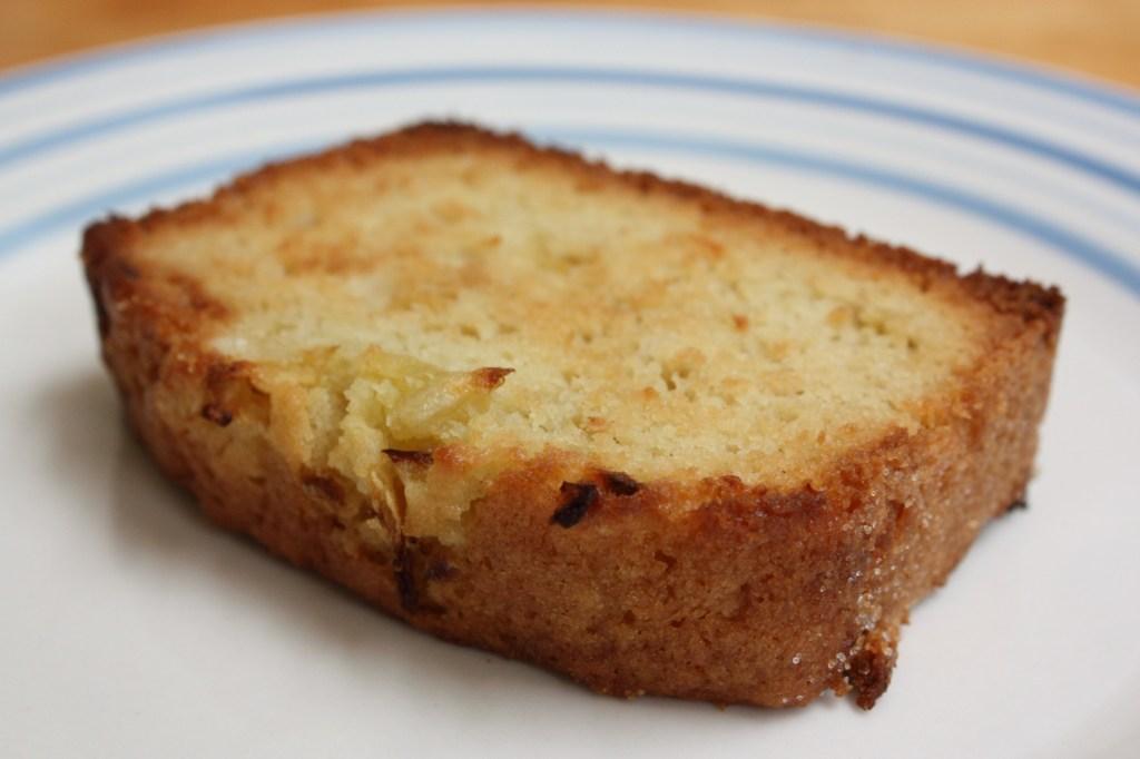 Onion Garlic Amish Friendship Bread by Liz Gilchrist-Bartel ♥ friendshipbreadkitchen.com