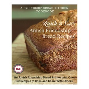 FBK Shop - Quick and Easy Cookbook
