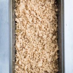 Cinnamon Amish Friendship Bread with Orange Glaze by Brita Britnelll | friendshipbreadkitchen.com