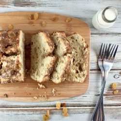 Rye and Ginger Amish Friendship Bread