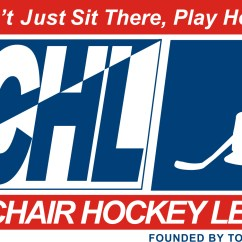 Wheelchair Hockey Reading Posture Chair A League Don 39t Just Sit There Play
