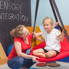 Swing Chair Benefits Leather Office Chairs The 10 Best Of Sensory Swings Friendship Circle Special