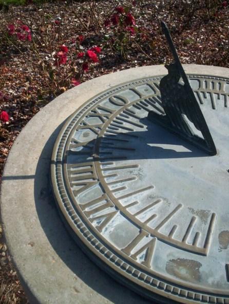 Sundial Time