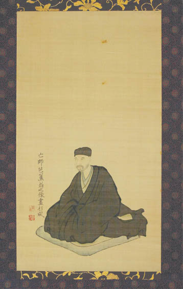 Matsuo_Basho_by_Sugiyama_Sanpu_wikipedia_commons
