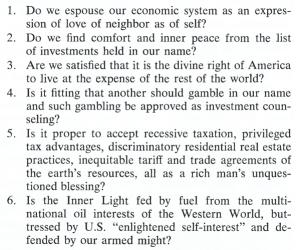 Queries on simplicity written by W. Donnell Boardman (FJ, April 15, 1975).