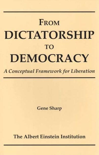 FromDemocracy