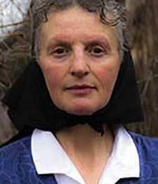 Dora Maendel