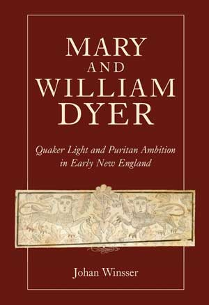 books-mary-william-dyer