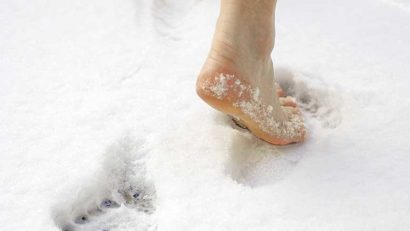 yolen-barefoot