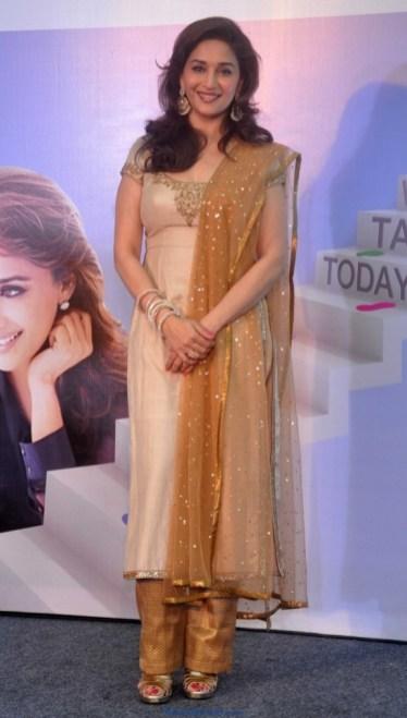 Bollywood Actress Madhuri Dixit Latest Photos