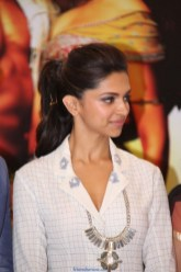 Deepika Padukone Latest Photos in White Dress