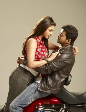 Vijay Jilla Movie Stills