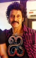 Vikram in I Movie Stills