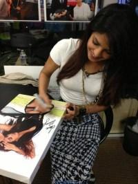 Priyanka Chopra Unseen photos from Los Angeles-Friendsmoo