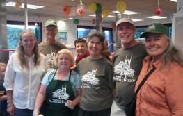 Burgerville. Aug. 25th, 2013