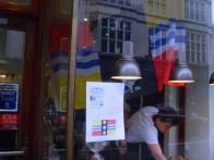 Gunn's Bakery celebrating Bedfordshire Day