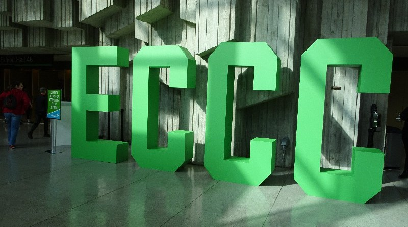 ECCC 2020 is Coming