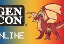Gen Con Online Sets Standard for Online Gaming