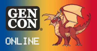 Gen Con Online Sets Standard for Online Gaming