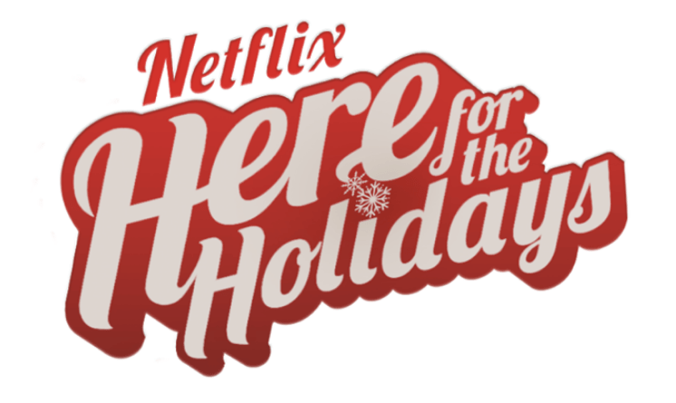 FoCC Reactor: Netflix is Here for the Holidays