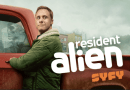 Resident Alien Season 1 is a Great Ride