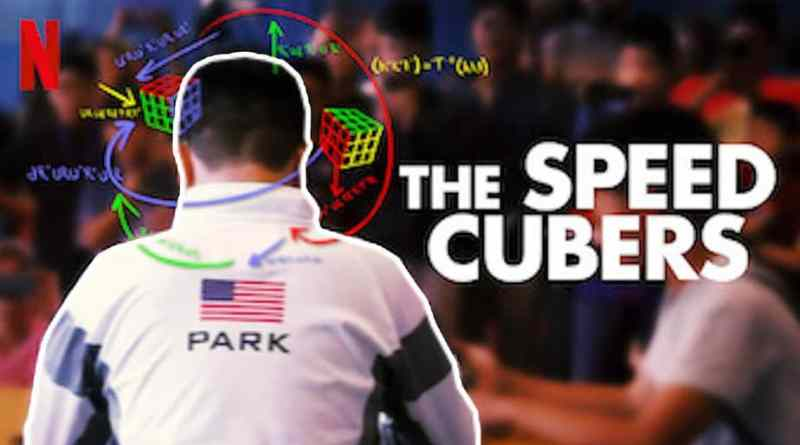 FoCC Reactor: The Speed Cubers Brings Heart to Rubik's Cube Competitions