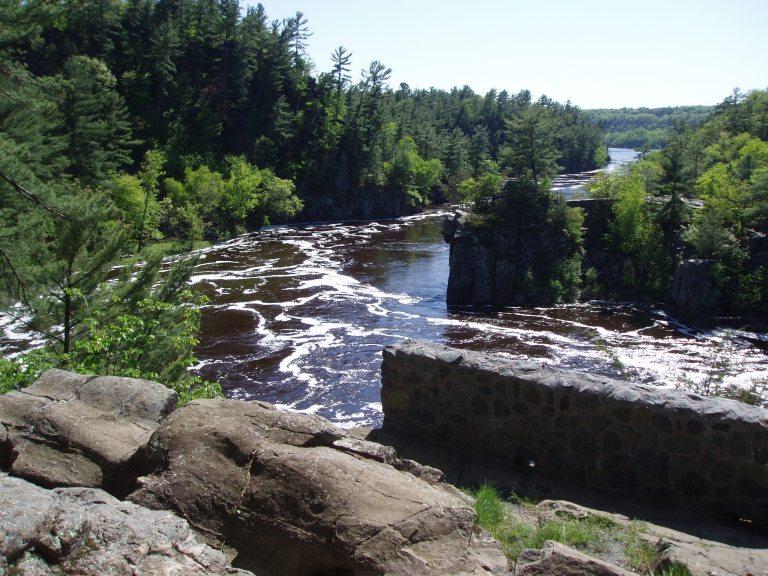 St. Croix River Bend