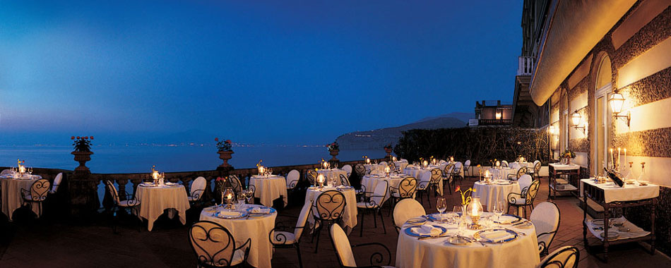Sorrento information and customised holidays
