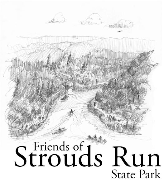 Friends of Strouds Run State Park: Publications