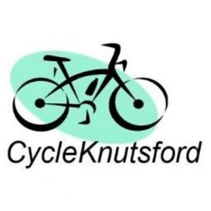 Knutsford Cycle Logo