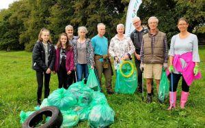 Litter Pick Volunteers