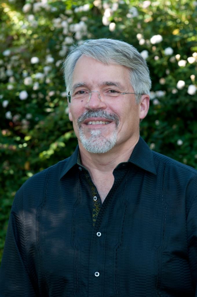 Friends of the River Board of Directors Jeff Depew