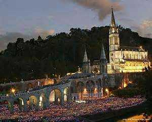 Taking Disabled Children to Lourdes (2)