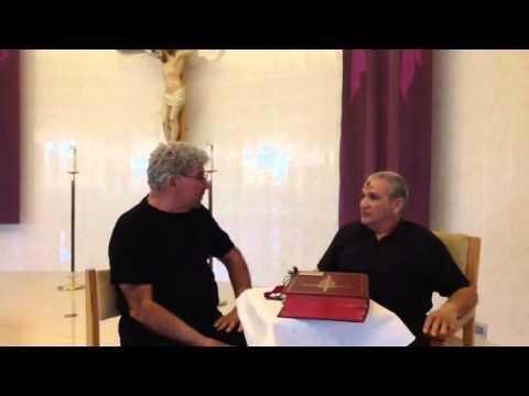 Holy Cross Volunteer and Hospitality Coordinator