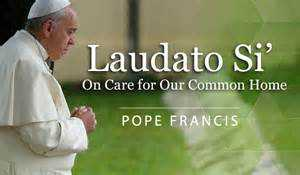CLIMATE CHANGE LAUDATO SI with Jerome Wagner (4)
