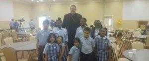 ST PETER CLAVER SCHOOL Sr Maria Goretti PRINCIPAL 1