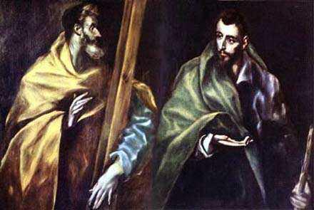 SAINTS PHILLIP AND JAMES- A Brief Reflection