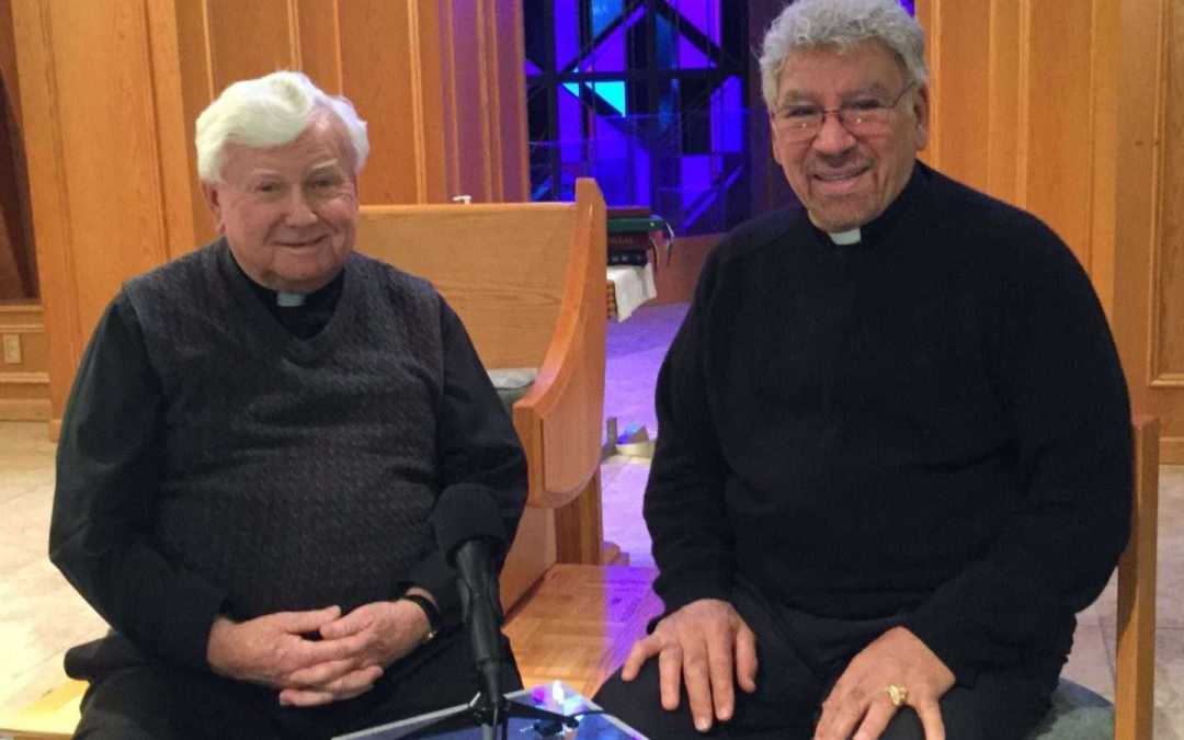 MSGR JACK CARROLL POST VATICAN II Priest 1