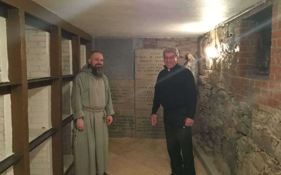 FRANCISCAN FRIARS OF THE RENEWAL part 4