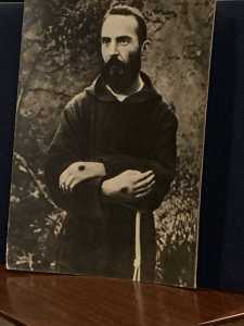 MEET PADRE PIO from the introduction of Adolfo Affatato (1)