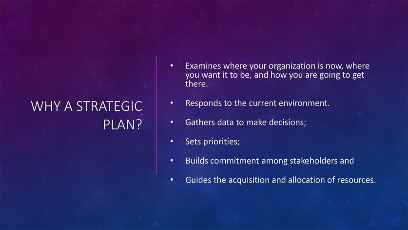 Strat Plan Presentation AGM-3