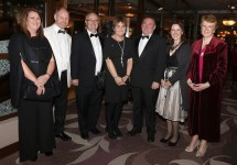 Wexford' Wonderful People Attended 'mri Charity