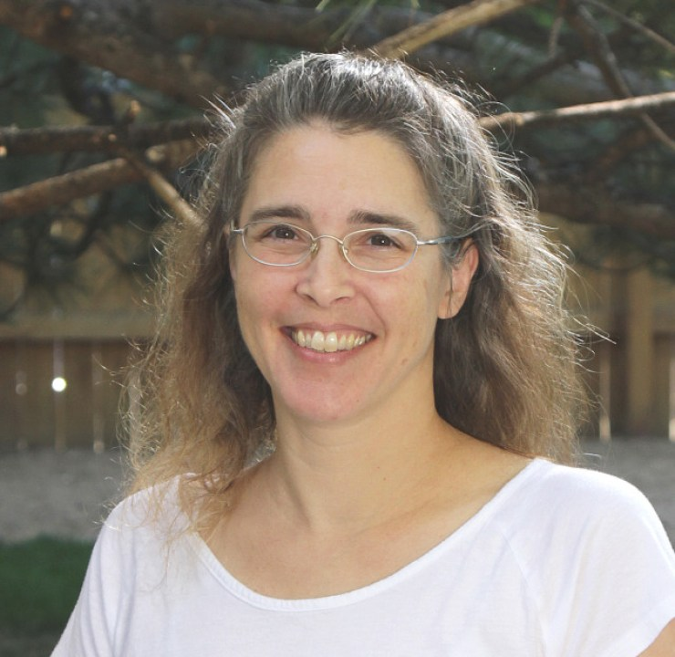 Julie Hart, EdD