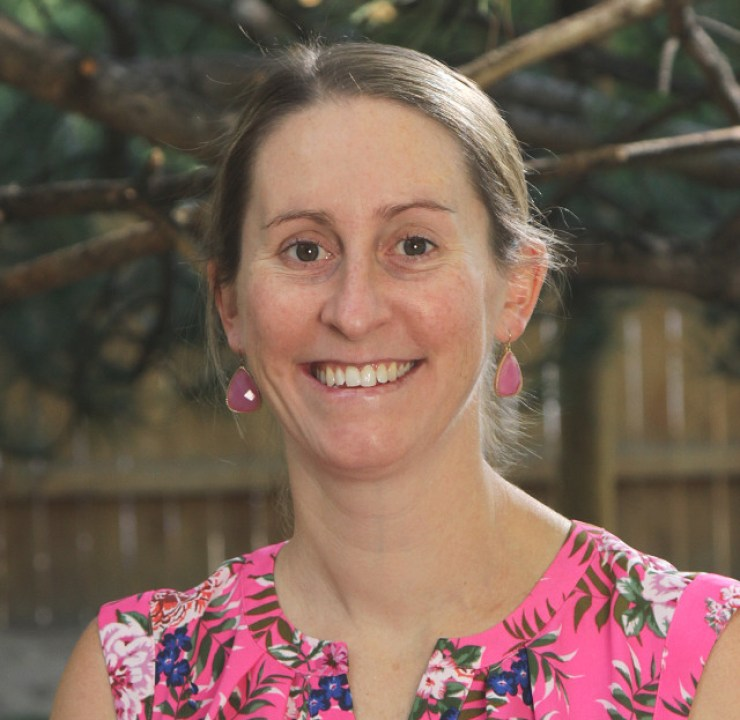Melanie Leggett