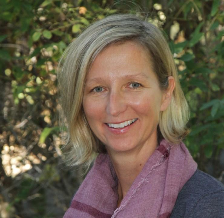 Jessie Vanden Hogen