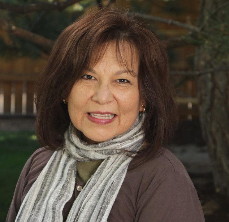 Deana Harragarra Waters