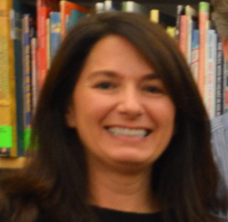Carol Hoeffler