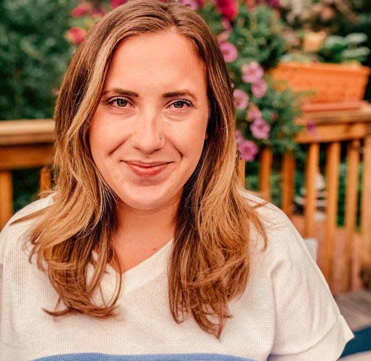Alexa Morey